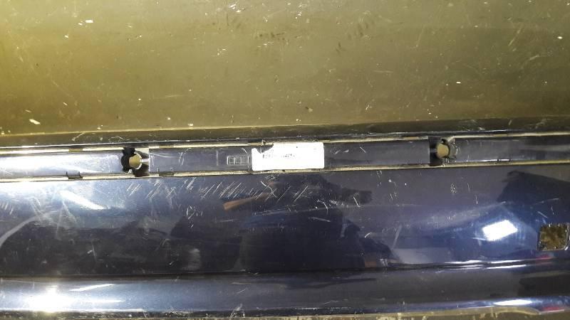 7030587 ZDERZAK TYLNY PDC BMW E46 LIFT SEDAN
