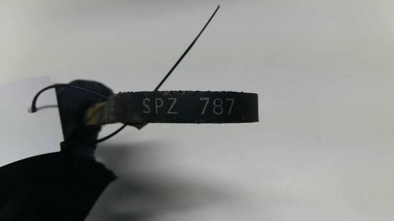 SPZ787 PASEK KLINOWY