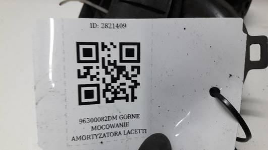 96300082DM GORNE MOCOWANIE AMORTYZATORA LACETTI