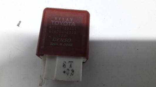 90987-02006 PRZEKAZNIK TOYOTA DENSO