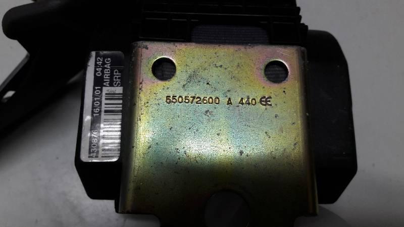 430876B PAS PRAWY PRZOD RENAULT MEGANE I