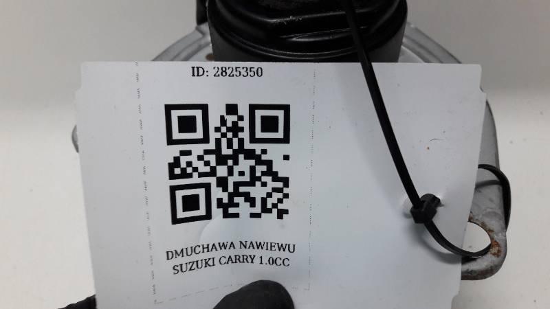 DMUCHAWA NAWIEWU SUZUKI CARRY 1.0CC