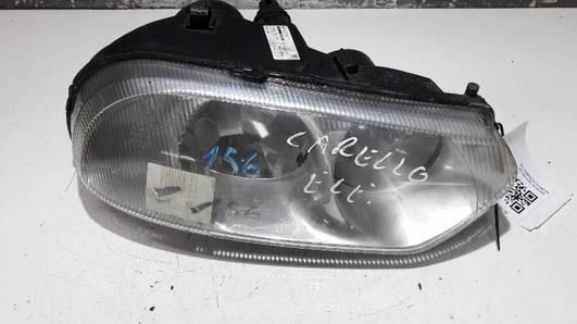 60620134 REFLEKTOR PRAWY ALFA ROMEO 156