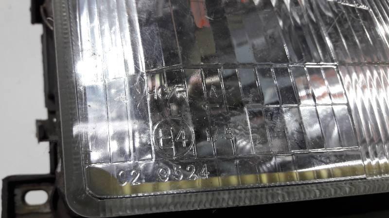 029524 REFLEKTOR PRAWY VW POLO BOSCH