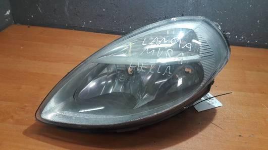51776513 REFLEKTOR LEWY LANCIA MUSA