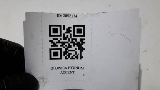 GLOWICA HYUNDAI ACCENT 1.3 95R