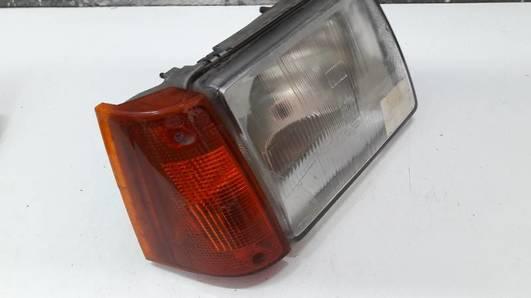 007405 REFLEKTOR PRAWY SEAT MARBELLA 90R