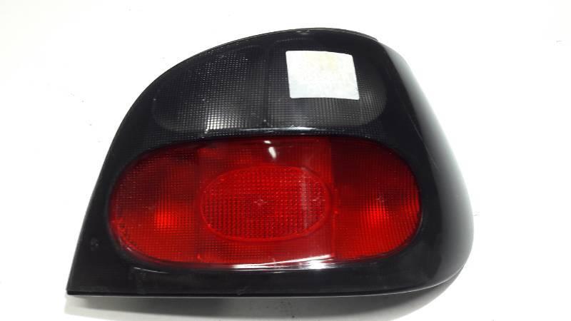 2528 LAMPA PRAWA RENAULT MEGANE I HB 98R