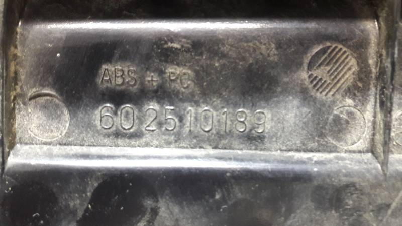 6025101896K LAMPA PRAWY TYL ESPACE II