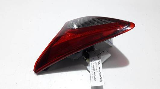 KD53513F0 LAMPA PRAWA W KLAPE MAZDA CX-5 2012