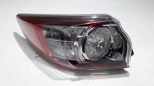 BBN751160 LAMPA LEWY TYL  MAZDA 3