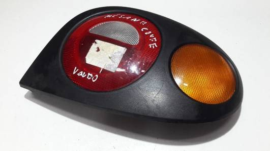 7700830098 LAMPA PRAWA RENAULT MEGANE COUPE 96R
