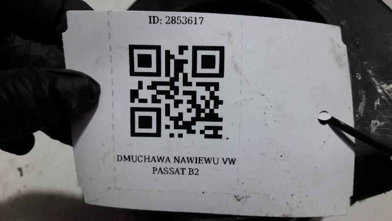DMUCHAWA NAWIEWU VW PASSAT B2