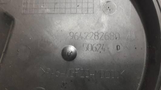 9642282680 OSLONA ROZRZADU PEUGEOT 807 C8 ULYSSE