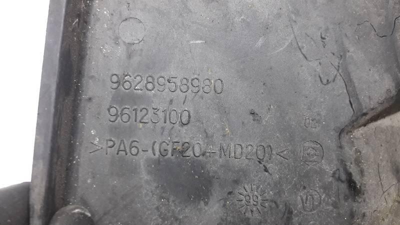 9628958980 OBUDOWA ROZRZADU DUCATO BOXER 2.0 JTD