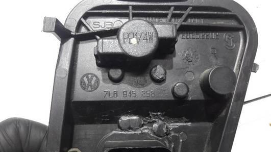 7L6945258 WKLAD LAMPY LEWY VW TOUAREG