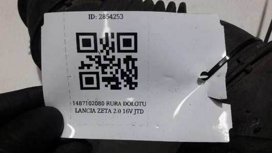 1487102080  RURA DOLOTU LANCIA ZETA 2.0 16V JTD