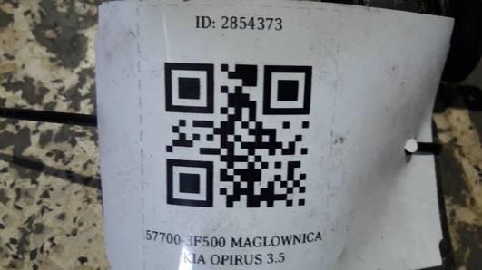 57700-3F500 MAGLOWNICA KIA OPIRUS 3.5
