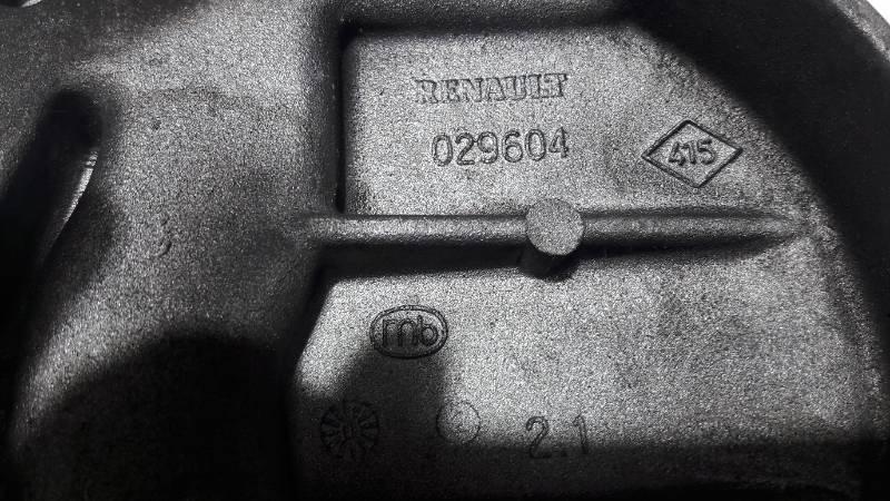 029604 POKRYWA SILNIKA RENAULT LAGUNA I 1.8 16V