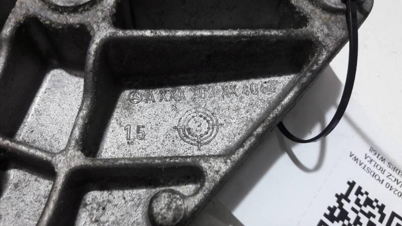 AXXX2020240 PODSTAWA NAPINACZ ROLKA MERCEDES W168