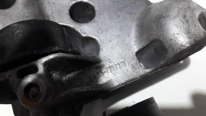 7787319 LAPA NAPINACZ BMW E46 KOMBI 04R 2,0