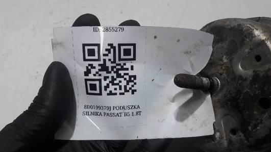 8D0199379J PODUSZKA SILNIKA PASSAT B5 1.8T
