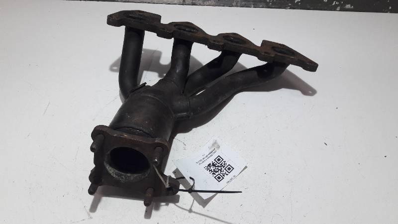 036178EAAA KOLEKTOR WYDECHOWY VW GOLF IV 1.6