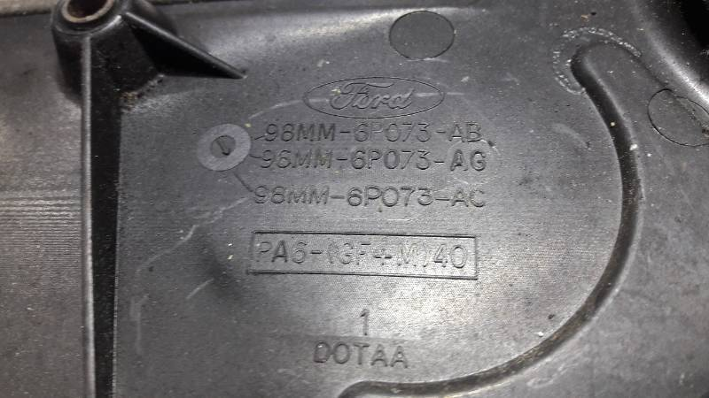 98MM-6P073-AB OBUDOWA ROZRZADU FOCUS MK1