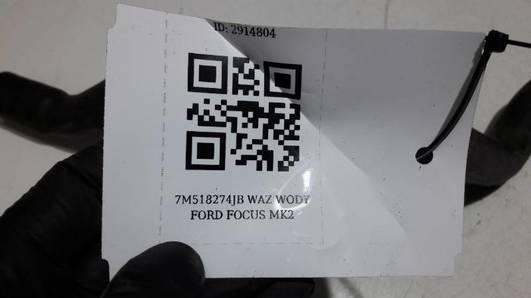 7M518274JB WAZ WODY FORD FOCUS MK2