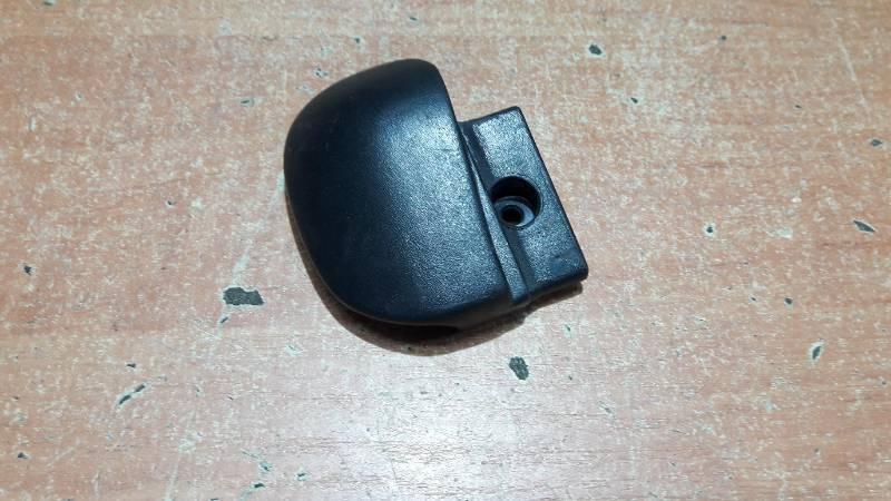 4A0881087 PLASTIK ZASLEPKA FOTELA AUDI A4 B5