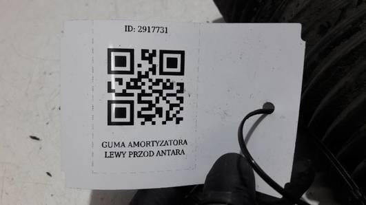 GUMA AMORTYZATORA LEWY PRZOD ANTARA