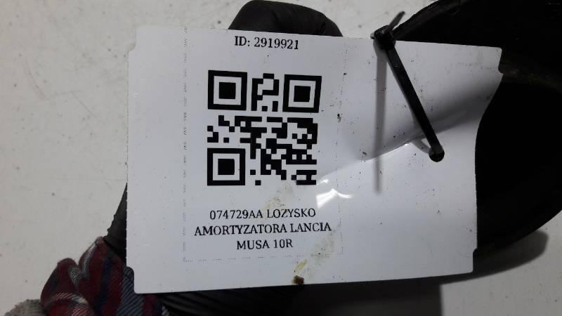 LOZYSKO AMORTYZATORA LANCIA MUSA 10R