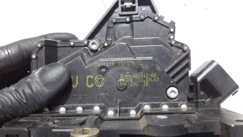 2M51-A264A26 ZAMEK DRZWI PRAWY TYL FORD FOCUS