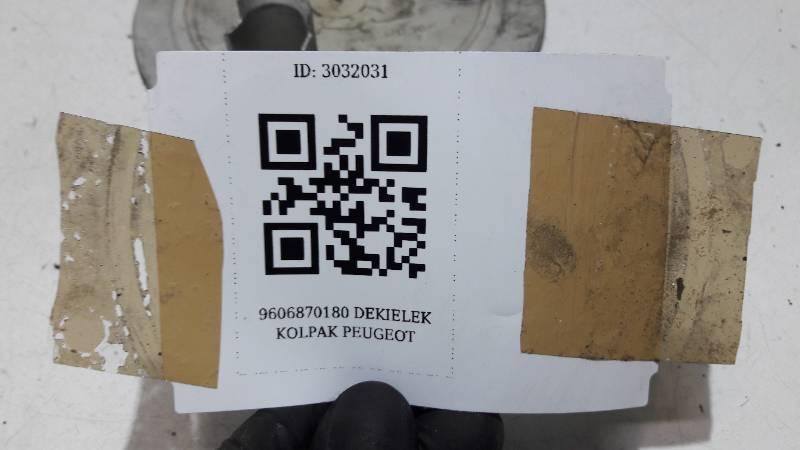9606870180 DEKIELEK KOLPAK PEUGEOT