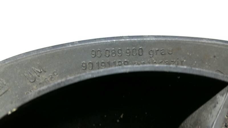 90089900 DEKIEL KOLPAK OPEL