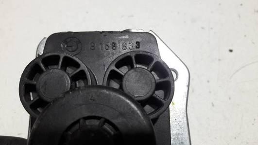 8159833 PODNOSNIK SZYB LEWY TYL BMW 3 E39