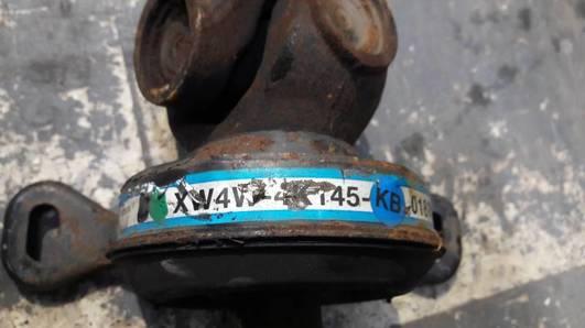 XW4W4K145KB WAL NAPEDOWY JAGUAR S-TYPE 3.0 90cm