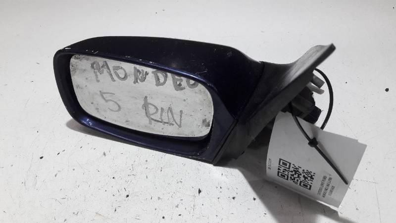 LUSTERKO LEWE FORD MONDEO MK2 96R 5 PIN NIEBIESKIE