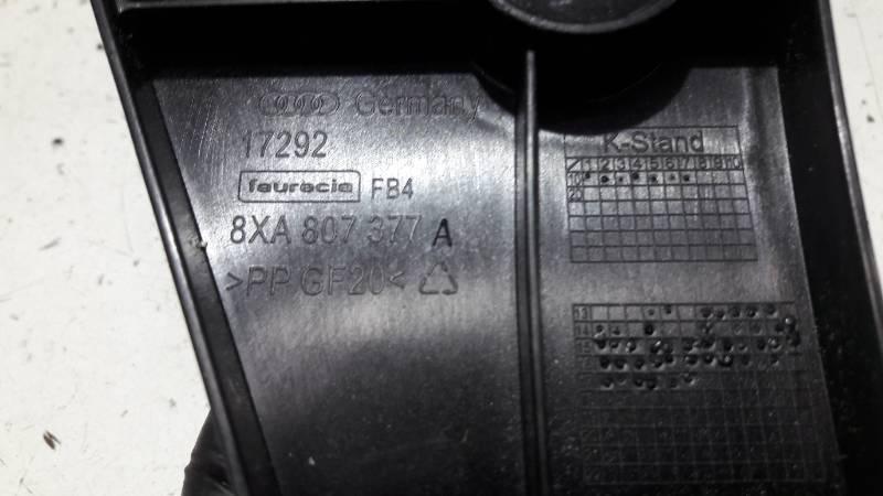 8XA807377A SLIZG ZDERZAKA LEWY TYL AUDI A1 8X LIFT