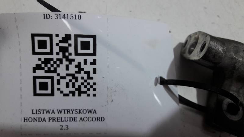 LISTWA WTRYSKOWA HONDA PRELUDE ACCORD 2.3