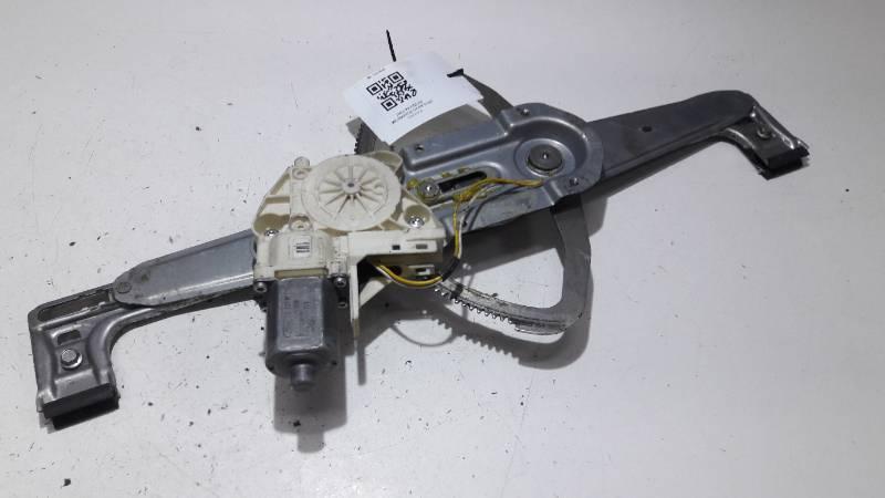 3M51-R23201-BD MECHANIZM SZYBY FORD FOCUS II