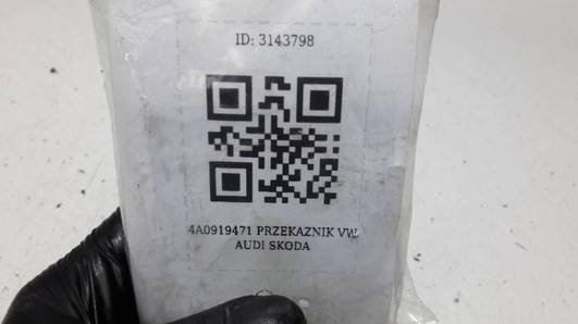 4A0919471 PRZEKAZNIK VW AUDI SKODA