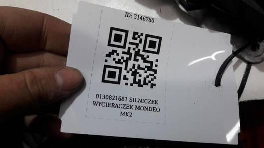 0130821681 SILNICZEK WYCIERACZEK MONDEO MK2