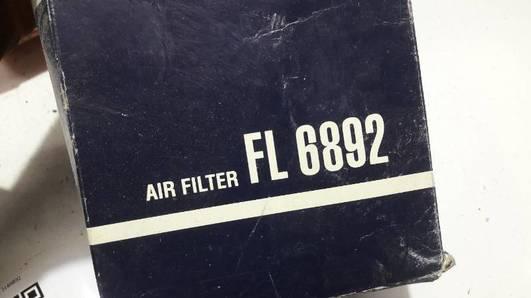 FL6892 FILTR POWIETRZA FIAAM