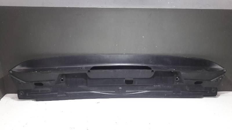 7025611 OSLONA DOLNA SPOILER BMW X5 E53