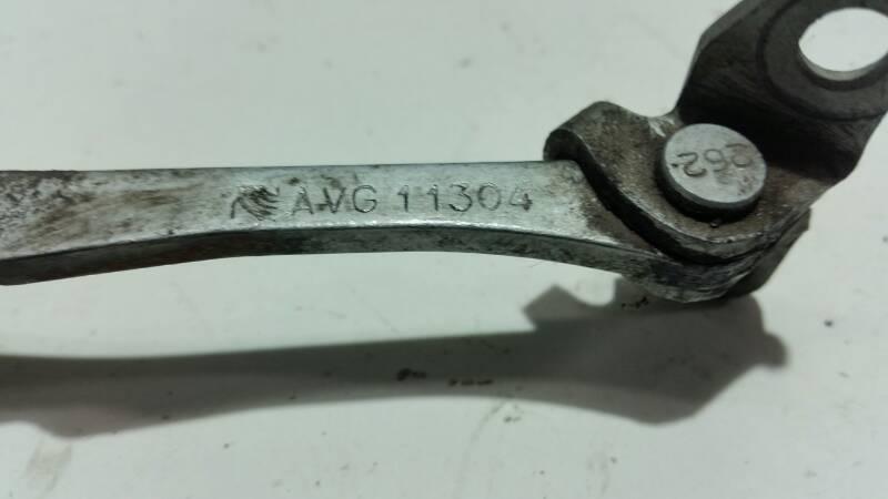 AVG11304 OGRANICZNIK DRZWI LEWY PRZOD CITROEN C5