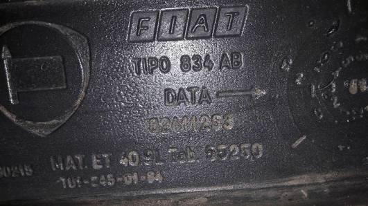 82411253 ZBIORNIK PALIWA BAK FIAT