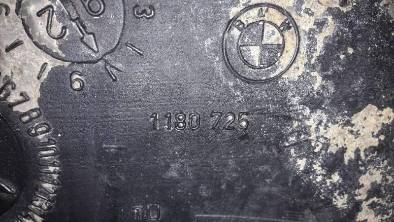 1180725 ZBIORNIK PALIWA BAK BMW E36 1.6