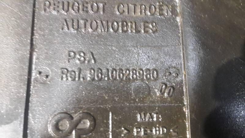 9640628980 ZBIORNIK PALIWA BERLINGO PARTNER 1.9