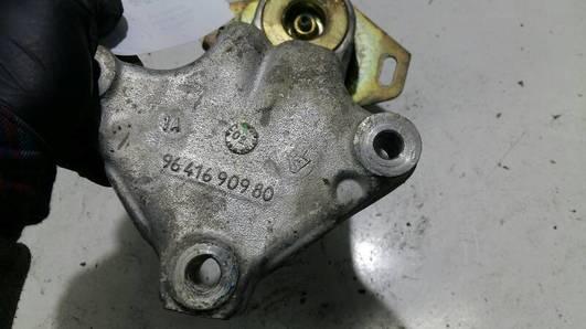 9641690980 LAPA WSPORNIK SKRZYNI CITROEN C5 02R